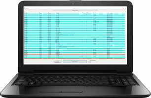 KeyPro III Software