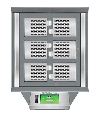SmartKey Locker Touch