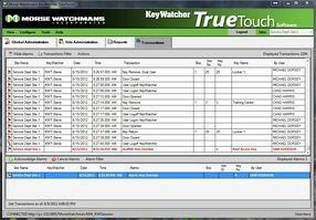 TrueTouch Software